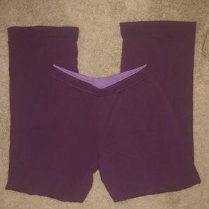 NEW LISTING - Purple Danskin Yoga Pants